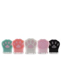 cepillo eléctrico facial pata de gato