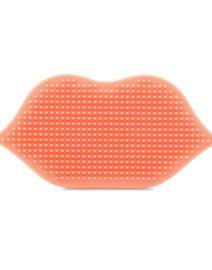 cepillo exfoliante para labios
